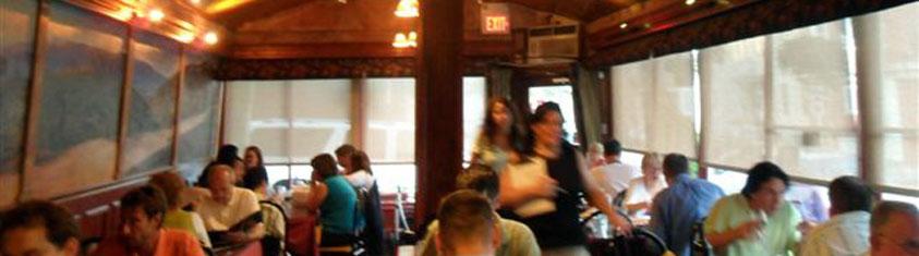 Reno S Restaurant Boston